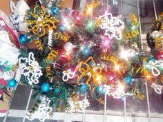 Concurso: #PresumeTuNavidad2013 — Navidad En Lima Lama — CONCURSO: #PresumeTuNavidad2013 — TÍTULO: «Navidad En Lima Lama» — CATEGORÍA: Árbol de Navidad Decorado — DESCRIPCIÓN: — Este arbolito es afornafo cada añi con mucho cariño para que nuestras tradiciones permanezcan. — CONCURSANTE: Lourdes Alvarez Reyes — ESTADO: Distrito Federal — Perfil de Facebook: facebook/lulualvarez1 — http://enelvalle.org/ - December 04, 2013 at 10:31PM