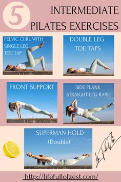 CLICK ON THE LINK TO GET YOUR OWN DOWNLOADABLE PRINTABLE Ab Toning Exercises, Straight Leg Raise, Best Abs, Leg Raises, Pilates Workout, Flexibility, Hold On, Printable, Link