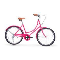 Pink Bike | C. Wonder