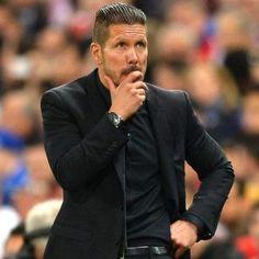 Simeone Khawatirkan Ancaman Suarez