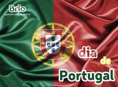 Brio Supermercados Biologico - Dia de Portugal, Dia de Camões, Dia das Comunidades Portuguesas - 10 de Junho