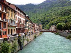 Moûtiers - Savoie dept. - Rhône-Alpes région, France       ...www.serialpictures.fr