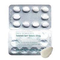 Buy Tadalis Soft Tabs Online