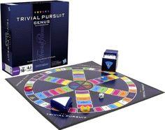 Ofertas y precios de Hasbro Trivial Pursuit - Genus Edición Master en idealo.es, tu comparador de precios en España.