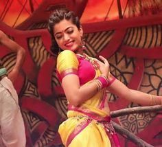 Rashmika mandana actress thunder thighs sexy legs images and sexy boobs picture and sexy cleavage images and spicy navel images and sexy b.