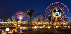Tourist Places in the world, Attractive tourist place in The World.: 10 Nice Places to Visit in Southern California California Tourist Attractions, California Tours, Anaheim California, California Vacation, Southern California, Visit California, Cool Places To Visit, Places To Go, Big Sur Coastline
