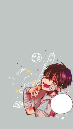 地缚少年花子君 Wallpaper W, Cute Anime Wallpaper, Aesthetic Iphone Wallpaper, Aesthetic Wallpapers, Manga Anime, All Anime, Otaku Anime, Anime Guys, Animes Wallpapers