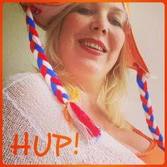 #wk2014 #oranje #holland WWW.PRIUW.NL