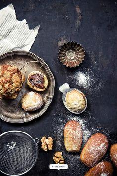 Pear Fig Truffles.