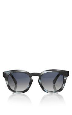 acetate sunglasses / cutler and gross