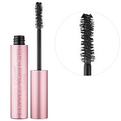 KØBT Too Faced - Better Than Sex Mascara  in Black #sephora KØBT
