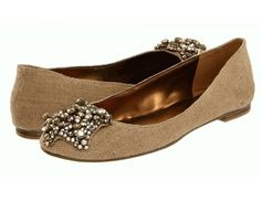 Chic 'Orysia' flats from Nine West