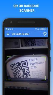 14 Best qr code reader app images in 2018 | Barcode scanner