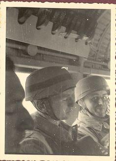 fallschirmjager in kreta, pin by Paolo Marzioli Luftwaffe, Paratrooper, Narvik, Battle Of Crete, Rotterdam, Akashic Records, German Army, Military History, Waterfalls