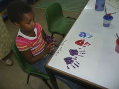 De Mello Teaching: Primary into Secondary Colors