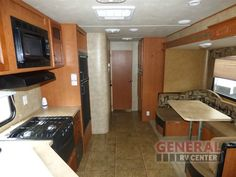 The Rear Bunkhouse Will Comfort Your Family While Traveling Along With You To The Great Outdoors In The Used 2012 Forest River RV Cherokee 294BH Travel Trailer at General RV | Dover, FL | #141792