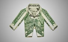 Origami Money Folding Dollar Bill - Legitimate Work At Home Jobs – Reviewed & Recommended