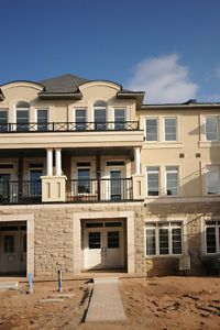 Brand New Townhouse in Preserve area Oakville / Halton Region Toronto (GTA) image 1