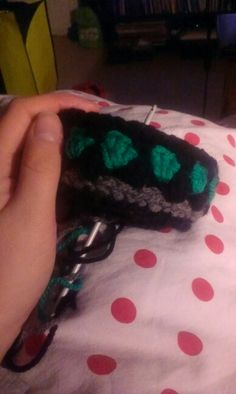 Week 2 Crochet Along 2014 - Marjoleinzz