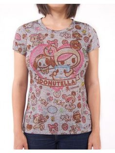 Super Sprinkles Tee