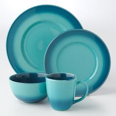 Not even 2 years, and the dinnerware I got from my wedding is all chipped. These are on sale!!--hint hint