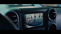 Novo Peugeot Partner Office - filme publicitário filmado em Lisboa