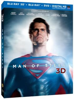 Man of Steel (2013) ($24.96) http://www.amazon.com/exec/obidos/ASIN/B00DYEN5QU/hpb2-20/ASIN/B00DYEN5QU I found the story to be very well done, and the special effects to be good for a movie of this type. - This movie really feels like nothing more than a Superman movie with a Dark Knight vibe to it, and not in a good way. - For much of the time I thought I was watching an Alien film not a superhero movie.