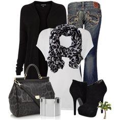 LOLO Moda: Smart casual women styles