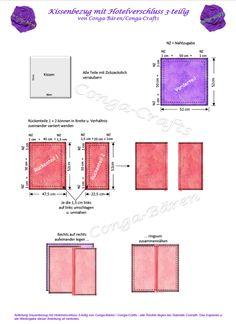 pin von conga crafts auf anleitungen diy free pinterest. Black Bedroom Furniture Sets. Home Design Ideas