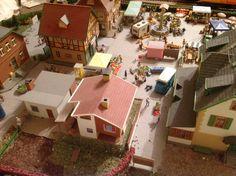 Marktplatz von der Rückseite