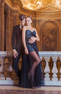 #imperocouture #abito #dress #abiti #sera #cerimonia #ceremony #cocktaildress…