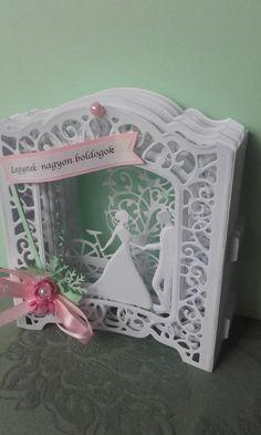 Esküvői 2 (wedding card)