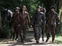#TheMusketeers - Twitter Photos Search