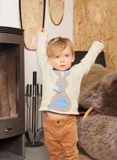 Wooling n°3 - n°19 Pull Jacquard  Modèles, broderie & tricot  Achat en ligne