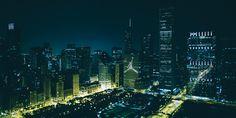 #TakeFlight, Chicago. pic.twitter.com/eTKiI2H9EL