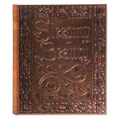 I have said for so long that I want this! Classic Sleeping Beauty story-book Journal! $30.00!!!
