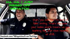 because......DISPATCHERS RULE THE WORLD!!!