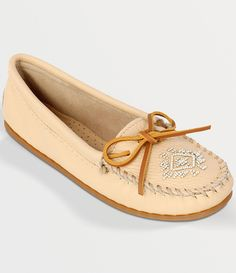 Shop for Minnetonka Metallic Beaded Deerskin Moccasins at Dillards.com. Visit Dillards.com to find clothing, accessories, shoes, cosmetics & more. The Style of Your Life.