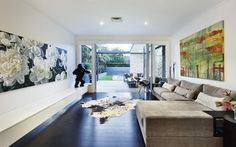 LSA Architects & Interior Design | Bondi Residence