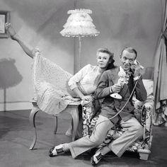 Vera Ellen- Fred Astaire