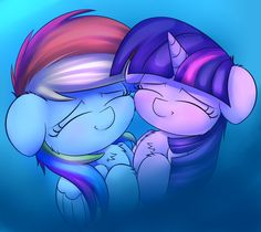Cuddles n' Sh** by HeavyMetalBronyYeah.deviantart.com on @DeviantArt