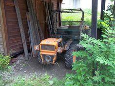 Un trattore Goldoni 521 http://tantitrattori.96.lt/goldoni-521/