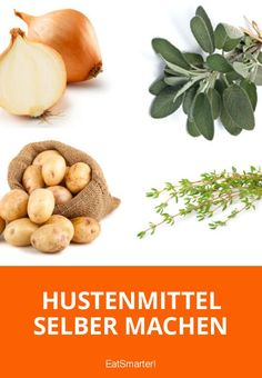 Hustenmittel selber machen | eatsmarter.de