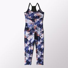 adidas - Workout Jumpsuit