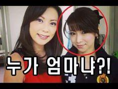 20대 딸보다 어려보이는 50세 '최강 동안 엄마'!!