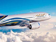 Oman Air s'envole vers Guangzhou … et lance des promotions