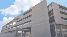 Ξεκίνησε η παραγωγή του ελπιδοφόρου φάρμακου Unikinon κατά του κορωνοϊού... Multi Story Building
