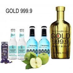 COMPRAR GINEBRA GOLD 999.9