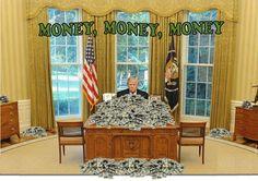 TRUMP MONEY Debbie Brown (@JerashkimBrown)