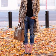 i almost bought a leopard trench just like this, i forgot why i didn't lol